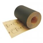 Πατόχαρτο Μαύρο Dural 11,5cm P100 Smirdex 350