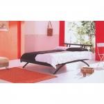 Κρεβάτι Σιδερένιο Μπρονζέ Διπλό