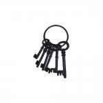 Κλειδιά Feng Shui