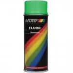 Spray Motip Fluor 400ml Κόκκινο Πορτοκαλί