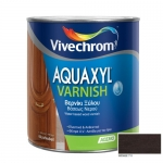 Aquaxyl Varnish Satin 711 Wenge Βέγκε 750ml