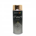 Motip Effect Chrome Χρυσό Spray 400ml