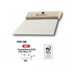 Σπάτουλα Πλακάδων Με Ψιλό Δόντι 200mm L'Outil Parfait 5621