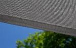 Ηλιόπανο Αναπνέον HDPE 280gr/m² Γκρι 400cm