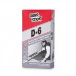 D-6 Durostick 25kg