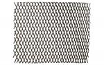 Πλέγμα Πτυσσόμενο Από Μασίφ Λυγαριά 6-10mm 120x200cm