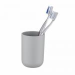 Wenko Ποτηράκι Οδοντόβουρτσας Brasil Γκρι Ανοικτό