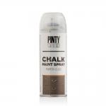 Chalk Spray Chestnut Brown (Spray Κιμωλίας Καρυδιά)