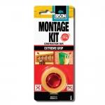 Montage Kit Extreme Tape Bison
