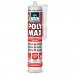 PolyMax 300gr Bison Διάφανη