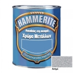 Hammerite Σφυρήλατο Ασημί 750ml