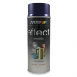 Motip Effect Metallic Violet Spray Μεταλλικό Βιολετί 400ml