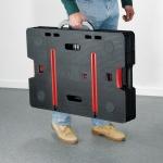 Φορητός Πάγκος Εργασίας Keter Master Pro Folding Work Table