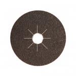 Δίσκος Fiber Sic Μαύρος Ø115mm Ρ80 Smirdex 932