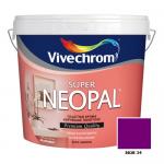 Super Neopal 34 Μωβ 375ml