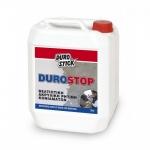 Durostop Βελτιωτική ακρυλική ρητίνη κονιαμάτων