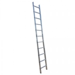 Σκάλα Αλουμινίου EVO Μονή 8 Σκαλοπάτια