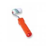Ρολό Βαφής Rollex Mini Κλώστινο Κοντό Πέλος 5cm