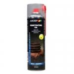 Motip Penetrating Oil Αντισκωριακό Λιπαντικό Spray 500ml