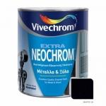 Neochrom Extra 24 Μαύρο 5lt