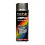 Spray Motip Σφυρήλατο 400ml Γκρι