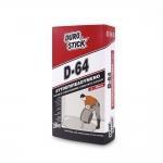 Durostick D-64 25kg