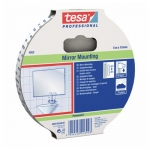 Ταινία Διπλής Όψης Καθρεπτών Tesa 19mm X 5m