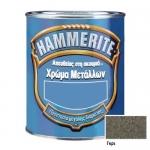Hammerite Σφυρήλατο Γκρι 750ml