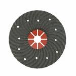 Δίσκος Super Fiber Ø115mm Ρ100 Smirdex 935