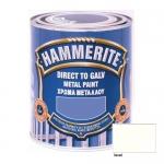 Hammerite Γαλβανιζέ Λευκό 750ml
