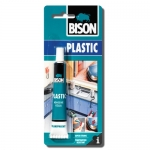 Plastic & Rigid PVC Bison 25ml