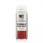 Chalk Spray Red Velvet (Spray Κιμωλίας Κόκκινο Βελούδο)