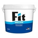 Fit Emulsion Λευκό 3lt