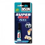 Super Glue Gel Bison 3gr