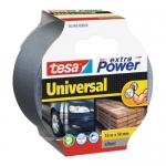Υφασμάτινη Ταινία Extra Power Universal 50mm X 10m Ασημί