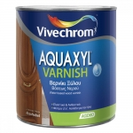 Aquaxyl Varnish Satin Άχρωμο 750ml