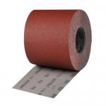 Σμυριδόπανο Τύπου Χ Κόκκινο 11,5cm P80 Smirdex 625