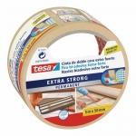 Ταινία Διπλής Όψης Δαπέδων Extra Strong Tesa 50mm X 5m