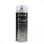Motip Effect Αστάρι Πλαστικών Spray 400ml Διαφανές