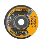 Δίσκος κοπής Inox Φ115 Rhodius