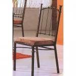 Καρέκλα Σφυρήλατη