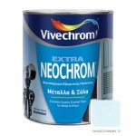 Neochrom Extra 72 Γαλάζιο Σύννεφο 750ml