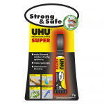 Uhu Super Strong Safe 7gr