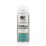Chalk Spray Turquoise (Spray Κιμωλίας Τυρκουάζ)