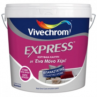 Vivechrom EXPRESS 2.5lt