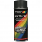 Spray Motip Προφυλακτήρων 400ml Σκούρο Γκρι