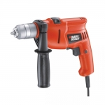 Δράπανο Black & Decker KR50CRE