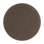 Πατόχαρτο Μαύρο Marble Ø150mm Χωρίς Τρύπες P80 Smirdex 355