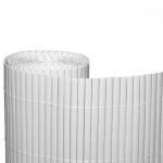 Καλαμωτή PVC 20mm Διπλής Όψης Λευκό 100x300cm