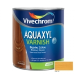 Aquaxyl Varnish Satin 702 Pine Πεύκο 750ml